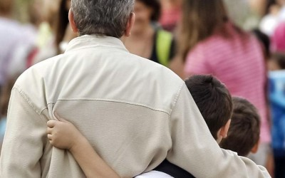 La baja participación de los padres, punto débil del sistema educativo