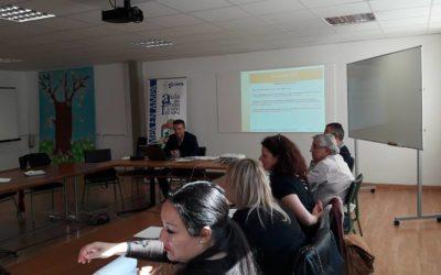 Curso de formación sobre Legislación de Asociaciones para AMPAs
